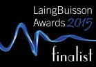 LaingBuissonAwards2015