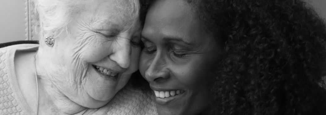 About us - main - client and carer