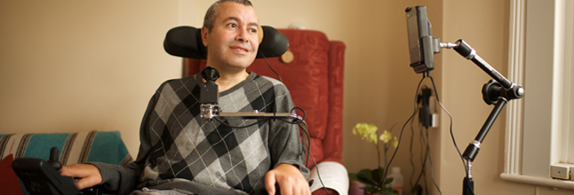 Motor Neurone Disease Care Home Live In Care