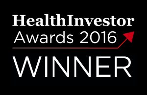 Health invest awards winner 2016-01