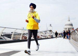 Fauja-Singh