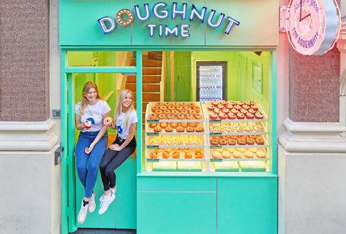 doughnnut