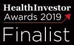 Health Investor Awards 2019