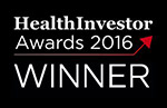 Health Investor Awards 2016