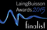 LaingBuisson Awards 2015