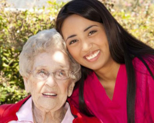 Home Care Services in London
