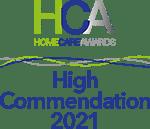 High Commendation Logo